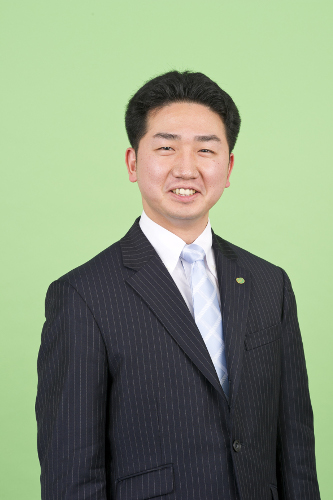 日本財託  山田 健二(やまだ けんじ)