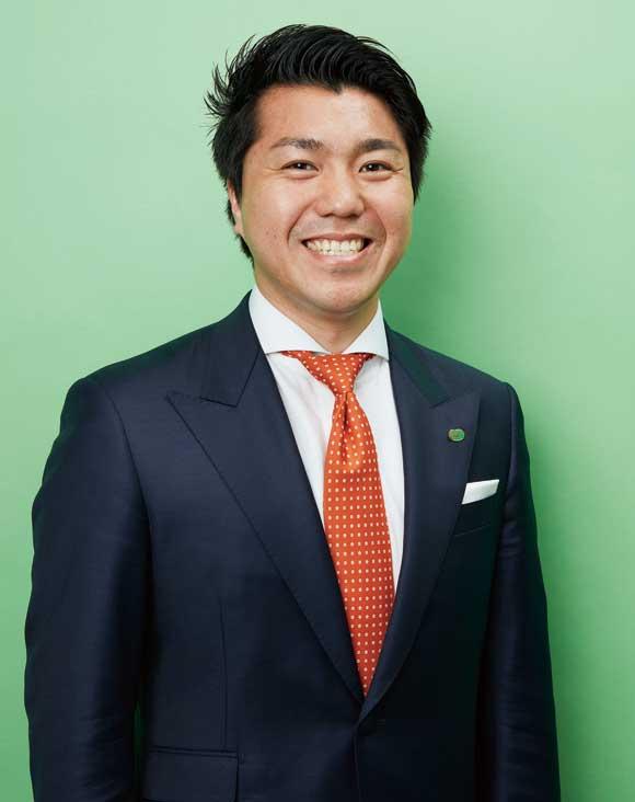 株式会社日本財託 資産コンサルティング部 島村 健太朗(しまむら けんたろう)